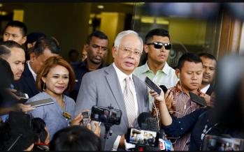 Singapore to return US$40m linked to 1MDB