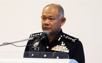 Corrupt officers: Selangor police waiting for MACC report