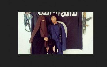 Repatriating work for IS terrorist wife, Nor Mahmudah, underway