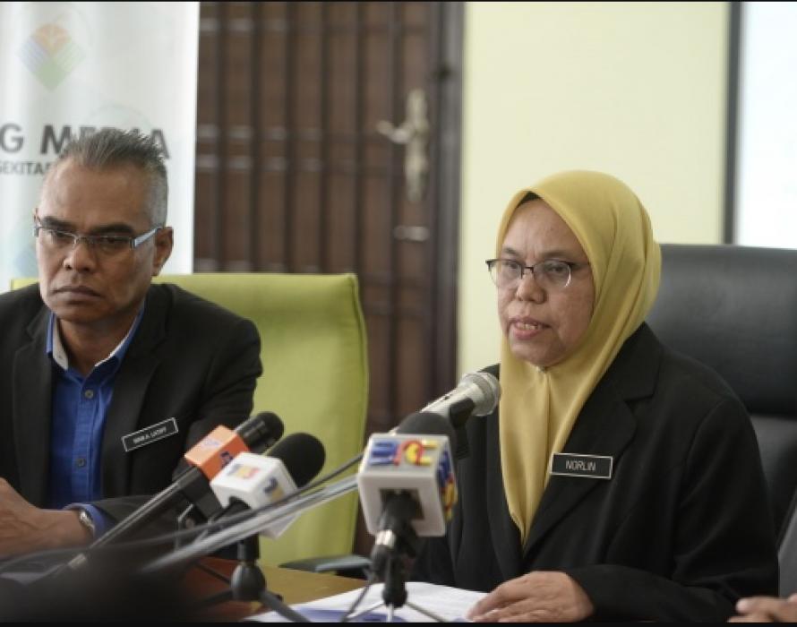 DOE: Three factories identified as Pasir Gudang polluters