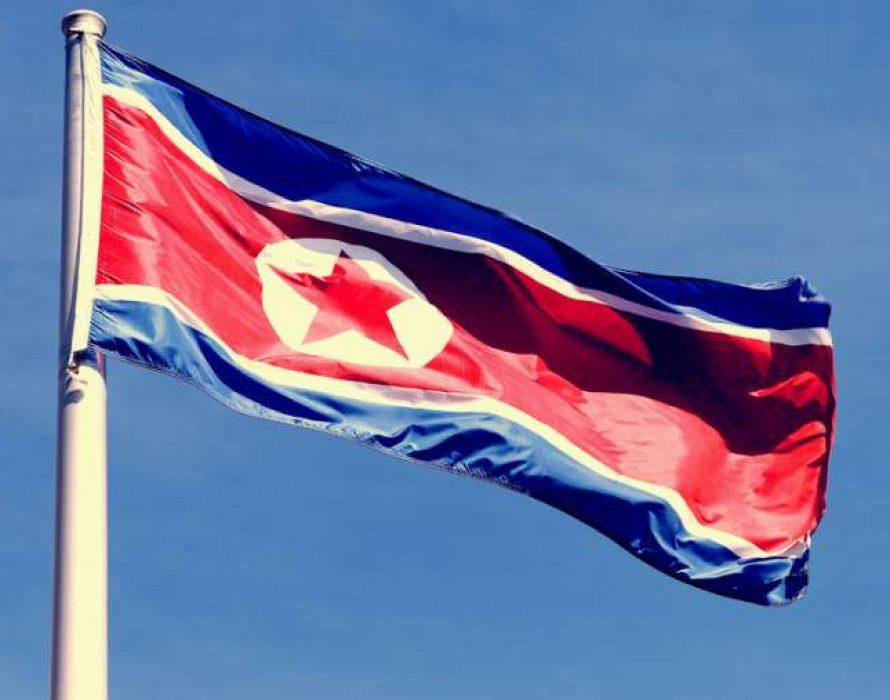 North Korea fires short-range ballistic missiles again