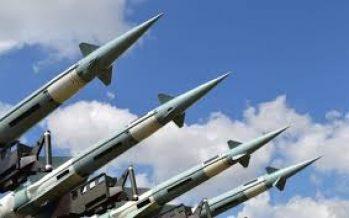 N Korea: Missiles firing a warning to Seoul