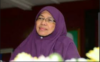 PAS: Revoke Rania's appointment, get 'ex-transgender' instead