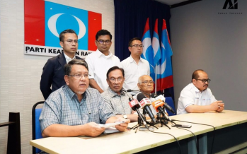 PKR boots out Haziq