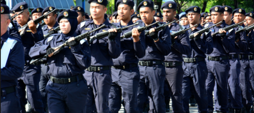 Is the IPCMC a discriminatory provision against the police?