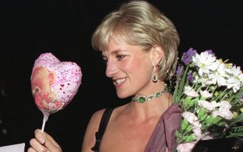How Did Princess Diana Spend Her Last Birthday?