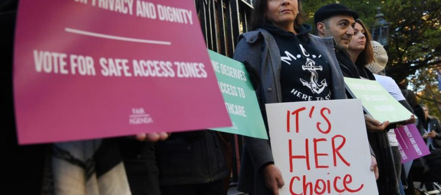 New South Wales – last Aussie state to decriminalise abortion