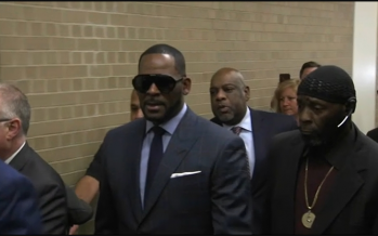 R. Kelly to be held in prison, denied bond on child porn charges