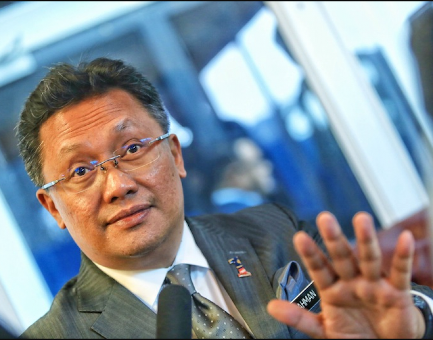 Umno to Lim: Pay up the 20% oil royalty to Sarawak first