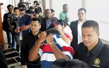 Remaining six RTD officers to be charged today