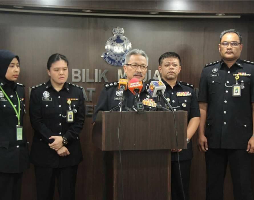 Sexual assault on schoolgirl: Let us do our job, police tells angry public