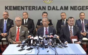 Malaysia's most secret Task Force Terms of Reference