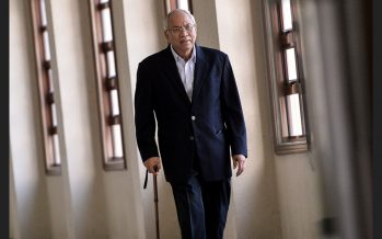 Ihsan Perdana appointed as CSR partner because of 'top man Najib'