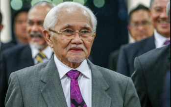 Liew: No new lead to reopen corruption probe against Taib