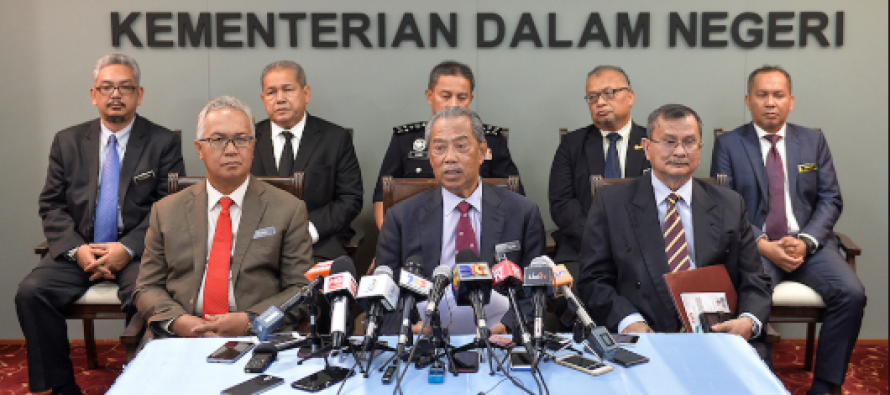 Three reasons why Rahim Uda should quit for task force's credibility