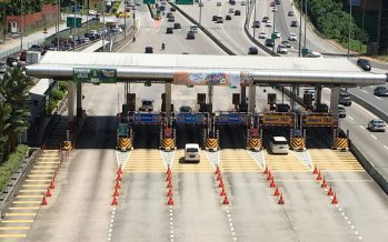 Highway acquisition via self-financed congestion fees