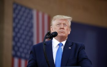 50% Americans feel that President Trump is racist