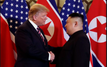 China briefed by US on latest Trump-Kim meet
