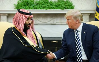 The crucial Saudi-US partnership