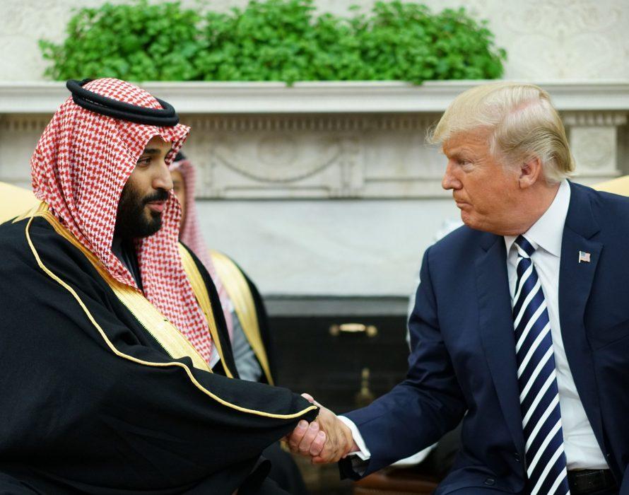 The crucial Saudi-US partnership