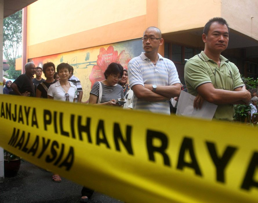 Will Malaysia consider postal voting due to Covid-19?