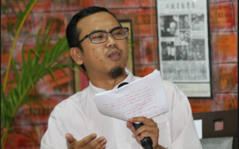 Wan Ji's detention: Stop pussyfooting and abolish Sedition Act