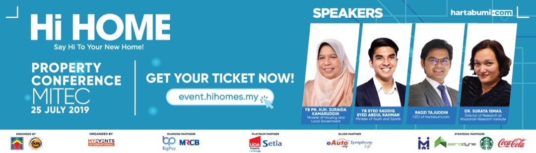 Hi HOME Property 
