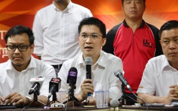 Wong's appointment to Seda reeks with conflict of interest