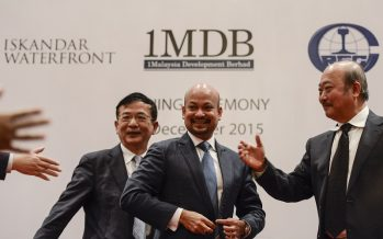 Arul Kanda's bank accounts unfrozen by MACC; suit  dropped