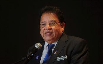 IRB sues Ku Nan over RM57.17 mil in unpaid taxes