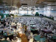 Bomb blast in Kabul wedding reception injures 20