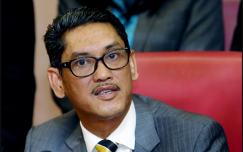 Perak MB to assume Yong's portfolio for the time being
