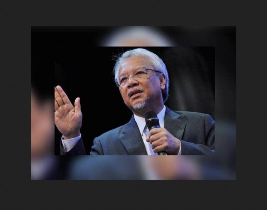 'Najib masterminded sexual harassment allegation against me'