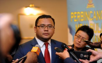 Selangor government is neither in turmoils nor under threat