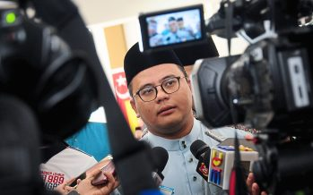 Amiruddin: Agong consents to Selangor state assembly sitting
