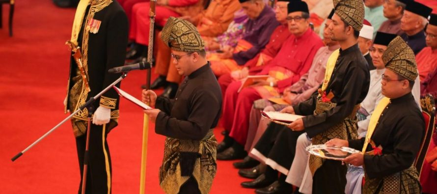 Selangor's unilateral conversion bill may be tabled after all