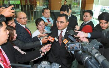 Amirudin to brief Pakatan presidential council on unilateral conversion bill
