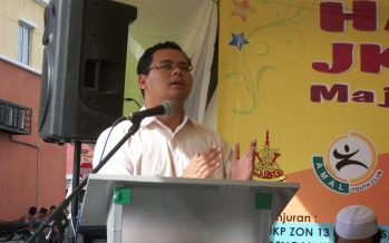 Pro-Anwar faction tried to oust Selangor MB