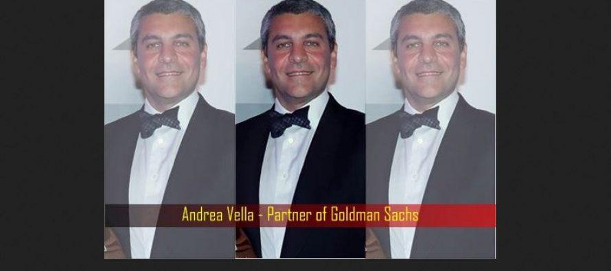 The mystery man in Goldman Sachs – 1MDB deal