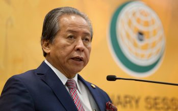 Anifah Aman's Kimanis win null and void