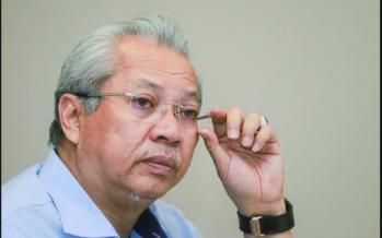Annuar: We have not abandoned Utusan Malaysia