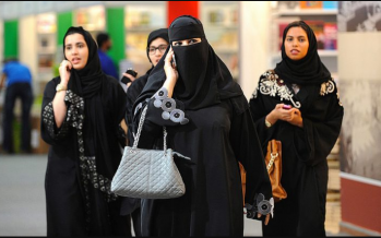 Saudi Arabia lifts travel restrictions on women, grants them more control