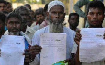 Assam on alert ahead of citizenship registrar release