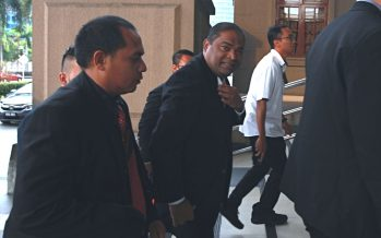Azeez's corruption trial to begin on Sept 25