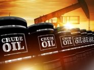 Oil prices drop as data shows surprise climb in U.S. inventories