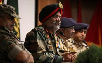 India: Pakistan-backed militants targeting Hindu pilgrims in Kashmir