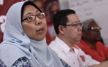 """""""Would Guan Eng, Fuziah join 818 rally?'"""