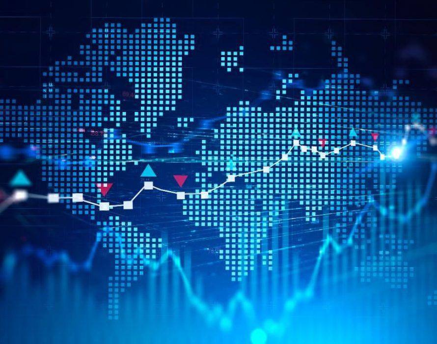 Dark global economic outlook despite trade war