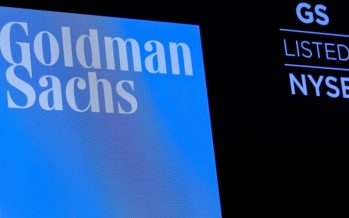 Criminal charges against 17 current & ex-Goldman Sachs directors filed