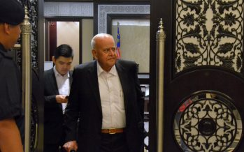 Third and final attempt to disqualify Gopal Sri Ram fails
